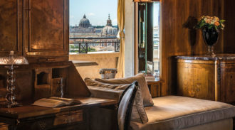 The Hassler Roma