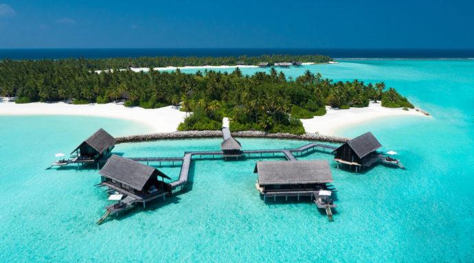 One & Only Reethi Rah, North Malé Atoll, Maldives