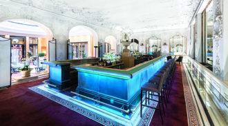 Hotel Bayerischer Hof, Munich