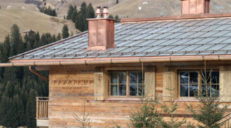 Severins – The Alpine Retreat, Stubenbach, Lech, Austria