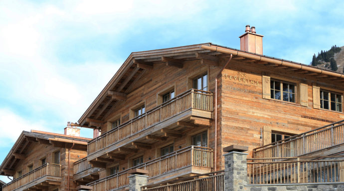 Severins – The Alpine Retreat, Stubenbach, Lech, Austria