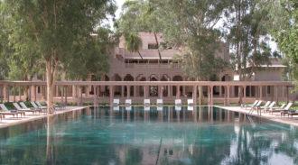 Amanbagh, Rajasthan, India