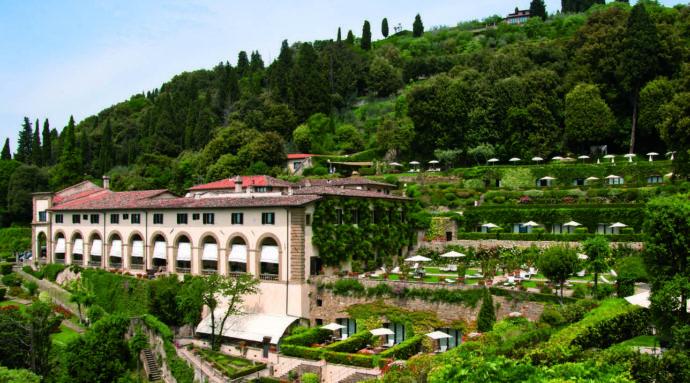 Belmond Villa San Michele, Florence, Italy